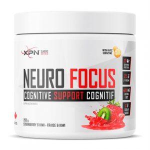 Neuro Focus Fraise Kiwi